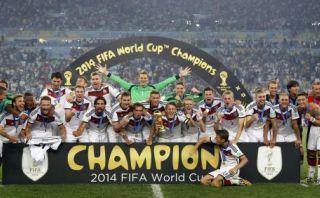 Alemania: secretos y gestos del campeón de Brasil 2014