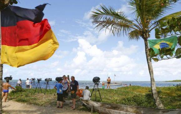 imagen Alemania: Los secretos del campeón de Brasil 2014