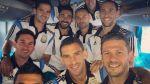Esta es la cábala albiceleste para ganar el Mundial - Noticias de mar de copas
