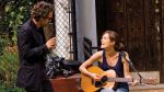 "Mark Ruffalo recuerda sus aptitudes musicales en ""Begin Again"" - Noticias de aptitud"