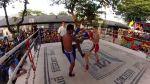 Prisionero en Tailandia: un combate por la libertad - Noticias de mundial de tailandia 2013