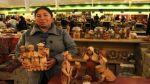 Artesanos peruanos participarán de exposición venta Ruraq Maki - Noticias de saltur