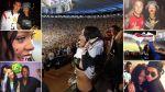 Rihanna y sus 10 mejores momentos en el Mundial - Noticias de fiesta nocturna