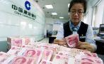 China sorprende al mercado con reducción de tasas de interés