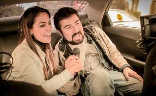 Taxis karaoke llegan al Perú por Fiestas Patrias