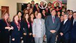 Alan García apadrinó a promoción de juez que verá apelación - Noticias de diario16