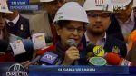 Villarán: Vía Parque Rímac estará listo en julio del 2015 - Noticias de obras vía expresa
