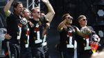 """Federación Alemana expresó lamento por el """"baile del gaucho"""" - Noticias de oliver bierhoff"""