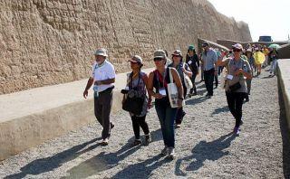 Turismo interno generará más de US$321 mlls por Fiestas Patrias