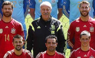 Vicente Del Bosque no se va: seguirá como técnico de España