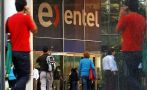Utilidades de chilena Entel se hunden 96% en segundo trimestre