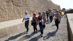 Sector turismo recibió divisas por US$4.303 millones en el 2016 - Noticias de cesar penaranda