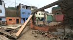 Falta reubicar 550 viviendas para la obra Vía Parque Rímac - Noticias de huáscar