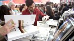 Lo que Chile traerá a la Feria Internacional del Libro de Lima - Noticias de diversidad cultural