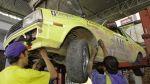 Clausuran talleres mecánicos informales de conversión a gas - Noticias de gnv
