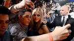 "Elenco de ""Transformers 4"" causó revuelo en Brasil - Noticias de nicola peltz"