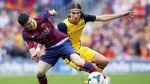 Atlético de Madrid y Barcelona agitan el mercado de pases - Noticias de jose mario jr