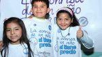 Anuncian campaña de ayuda para niños con labio leporino - Noticias de labio leporino