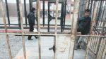 Trujillo: solo 3 psicólogos atienden a 3.560 internos de penal - Noticias de amador alfaro