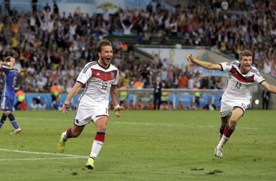 Los 12 momentos favoritos para los fans del Mundial Brasil 2014