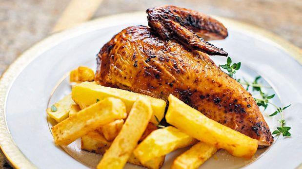 ¿Se puede preparar pollo a la brasa casero?