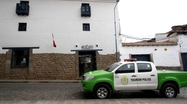 Turista estadounidense es hallado muerto en hotel de Cusco