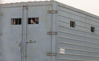 Capturan a 4 presuntos integrantes de Sendero base - Huallaga