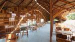 Café ecológico: Proyecto en Vietnam utiliza madera reciclada - Noticias de eco-friendly