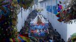 Paucartambo rinde homenaje a la Virgen del Carmen - Noticias de paucartambo