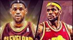 Ayuda a LeBron James: ¿Qué número de camiseta debe usar? - Noticias de instagram lebron james