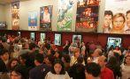 El consumidor buscó entretenimiento en el cine y la TV de paga