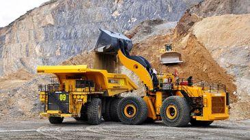 Julio fue un mal mes para la producción de oro y cobre en Perú
