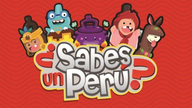 Lanzan aplicación sobre conocimientos del Perú