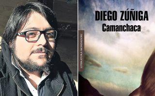 """""""Camanchaca"""": la novela con un éxito tan extraño como su título"""