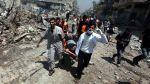 Así quedó Shahaiya, el barrio de Gaza devastado por Israel - Noticias de valeria bringas