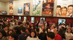 Cines en Perú: En siete regiones no hay una sola sala - Noticias de lambayeque