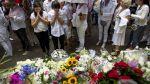 Luto holandés: El país más afectado tras la tragedia del MH17 - Noticias de accidente en chincha