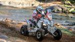 Dakar Series: Alexis Hernández está tercero en Desafío Guaraní - Noticias de sergio lafuente
