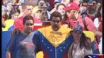 Maduro nombra a su inexperto hijo director de Escuela de Cine - Noticias de chato manrique