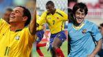 La 'promo' de Manco: ¿qué fue de Lulinha, Bojan y Nazarit? - Noticias de mundial de clubes madrid sub 17 2014
