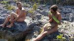 Concursantes desnudos: la última moda en la TV de EE.UU. - Noticias de noche de estrellas 2013