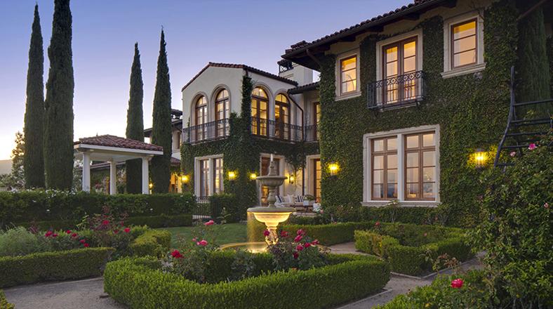 Ingresa a la casa de heidi klum que se vender en us 25 - Casas de estilo italiano ...
