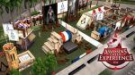 Assassin's Creed Experience: Aprende las técnicas del juego - Noticias de assasin's creed