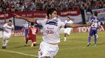 Copa Libertadores: Nacional venció 2-0 a Defensor en semifinal - Noticias de olimpia