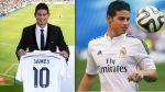 Luis Enrique, último español en llevar la '10' del Real Madrid - Noticias de michael laudrup