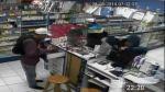 Hampones que asaltaron dos veces una farmacia fueron liberados - Noticias de penal de huaral