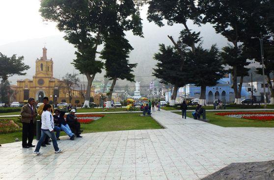 Feriado largo: Destinos únicos entrando a la sierra de Lima