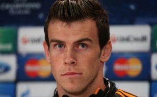 Bale desea que James juegue en Real Madrid como en Brasil 2014