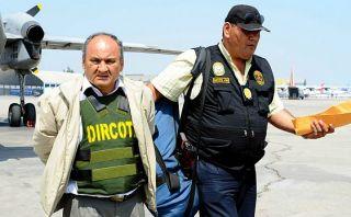 Docentes procesados por apología al terrorismo laboran en UGEL