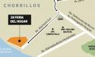 Chorrillos: tráfico por retraso en apertura de Feria del Hogar